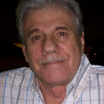 "Mr. Guerino ""Jerry"" Marinelli"