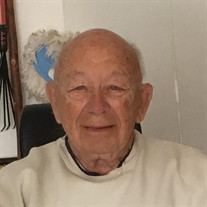 Philip Owen Lewis