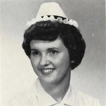 """Dorothy """"Dottie"""" E.  (Troy) Vaitkunas"""