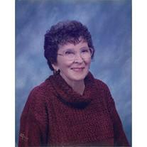 Irene Helen Zeis