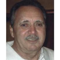 James D. Boothe Sr.
