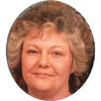Judy Ann Barnes