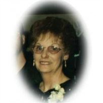 Beverly A.  Petty