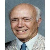 Joseph W.  Mauterer