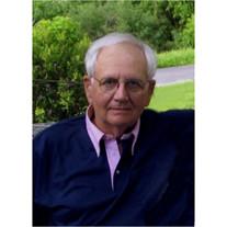 Dr. Monte Myrl Scott