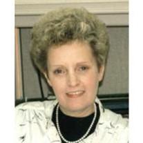 Frances D. Baker