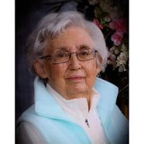 Ruth Irene Knight