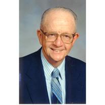 Rev. Robert Alton Johnson