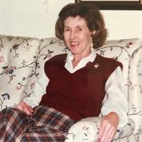 Elizabeth Ann Rivers