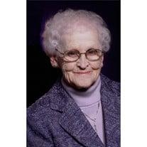 Wilma Marion Forsberg