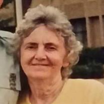 Mrs Lillian Estella Solomon