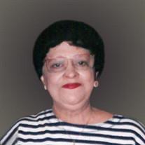Hilda Mary Baham