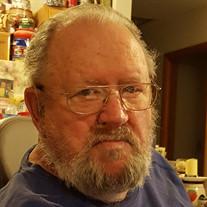 Mark George Henke