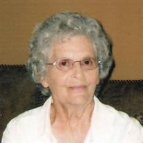 Mary Jo Anderson