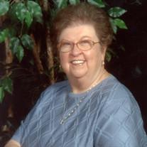 Thelma Jean Malone