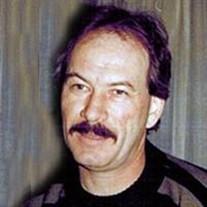 Gordon C. Arf Jr.