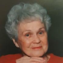 Jeannette Mattys
