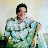 Mitch Allan Landucci
