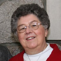 Patricia A. Kissinger