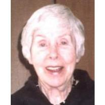 Marie C. Groesbeck