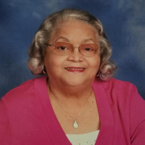 "Mrs Agnes ""Ms Pat"" Hughes"