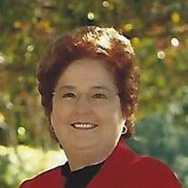 Jane G.  Sauls