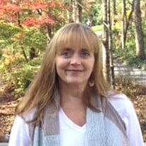 Jennifer Kerr Robinson