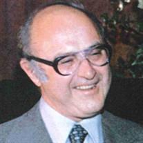Robert Joseph Enright