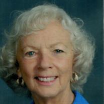Joan Catherine Rillo