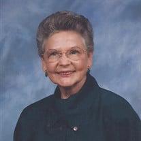 Mrs. Lenore Orr Branham