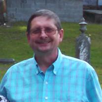 Mr. Benjamin  Troy Brown