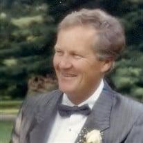 Mr. Charles Fellows Wheatley Jr.