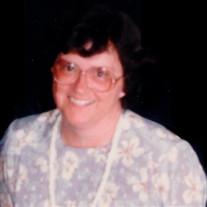 Mary Diane Sapp
