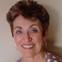 Judy Wood Calder