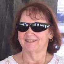 Patricia M. Benigni