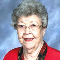 Mary Lou Hooser