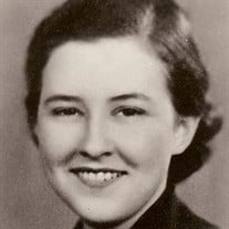 Dorothy Elizabeth Southard