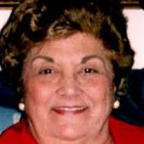 Gloria Horgan