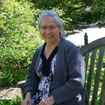 Maria  Faye Santistevan