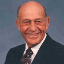 William (Bill) Reed Clark