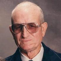 Herman Ray Goins