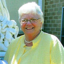 Joanne M. Eckenrode
