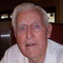 Robert  Gordon Hurst