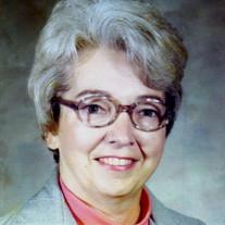 Anne Albright