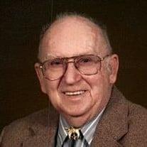 Corbett McDowell Moore