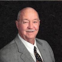 Larry Wayne Ballard