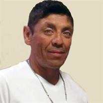 Gilbert Garcia Jr.