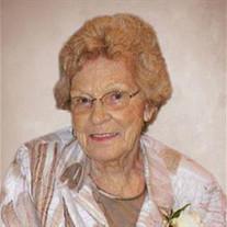 Doreen Gladys Shadlock