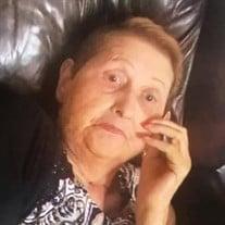 Mrs. Ceferina Rivera Lebron