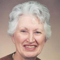 Virginia Blakely